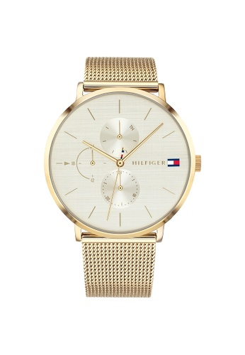 Tommy Hilfiger gold Tommy Hilfiger Gold Women's Watch (1781943) 32495AC1891034GS_1