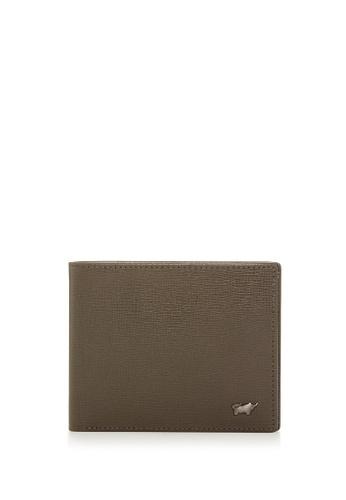 Braun Buffel brown Amell 10 Cards Wallet 2A6E2ACFAE997FGS_1