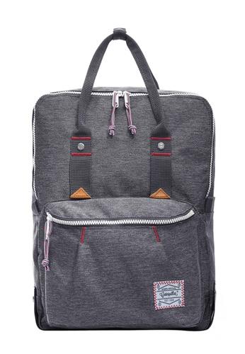 Caterpillar Bags & Travel Gear grey Essential Original Backpack S CA540AC01ISCHK_1