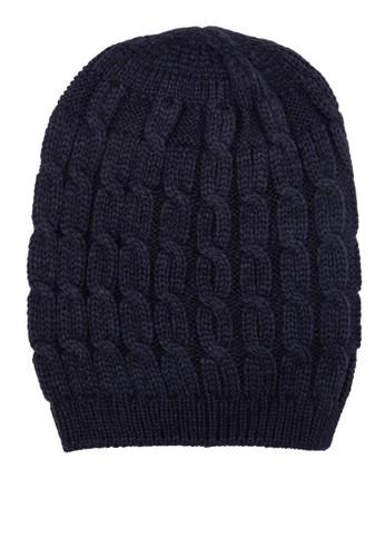 針織毛帽, zalora退貨飾品配件, 飾品配件