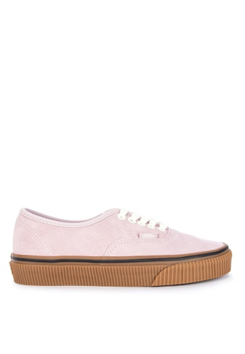 3cfab09056 Shop VANS Suede Authentic Sneakers Online on ZALORA Philippines