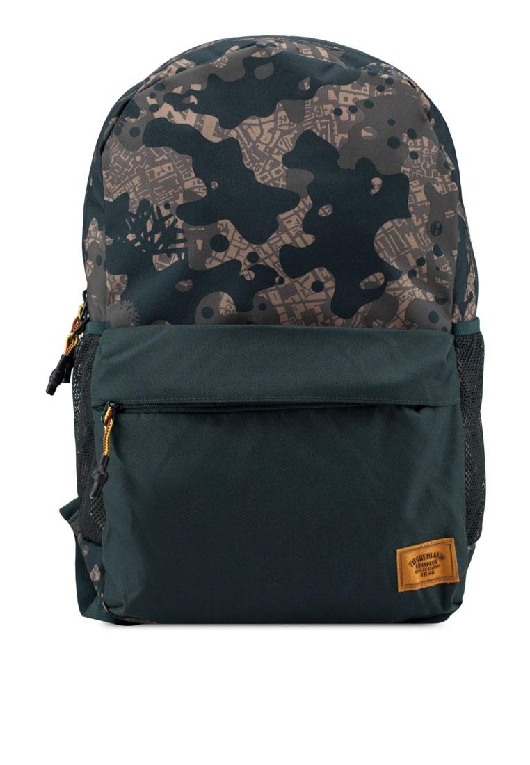 f4f7b83ed29 Black Backpack Core Friday Pond Classic Mendum Timberland Multi RwApW ...