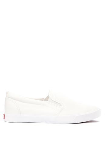 Italianos white Grady Sneakers IT153SH0KJ1UPH_1