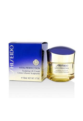 Shiseido SHISEIDO - 全效抗痕緊顏白金霜 50ml/1.7oz 0E748BE0615BB1GS_1