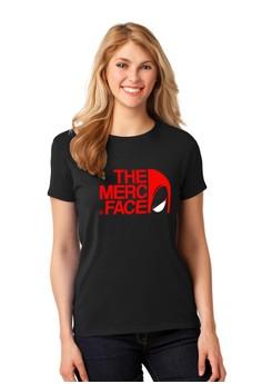 Merc Face T-shirt