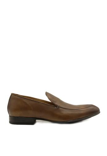 Ftale Footwear brown Ftale - Alfaro Patina Cuoio D42F4SHCFDB65BGS_1