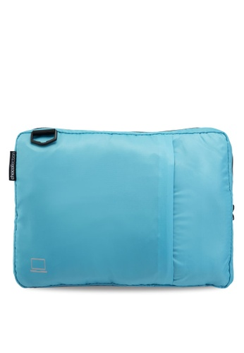 Chocollection blue 13'' Laptop Bag-in-Bag DC130AC33E1B83GS_1