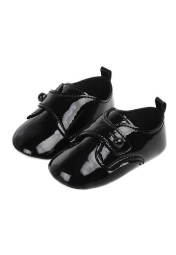 RAISING LITTLE black Fantre Shoes - Black 4B798KSEC42BC3GS_1