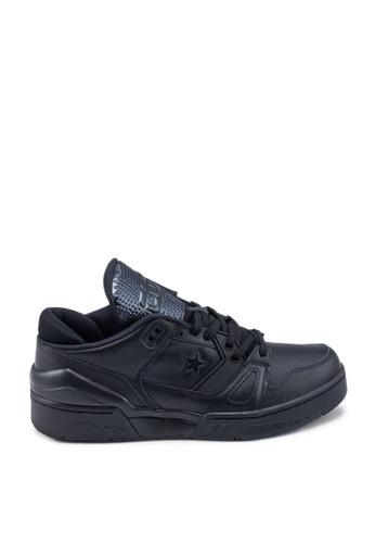 Converse black ERX 260  Archive Alive Ox Sneakers F66EDSH5B248ACGS_1