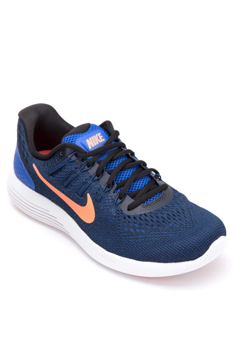 Mens Nike Lunarglide 8 Running Shoes