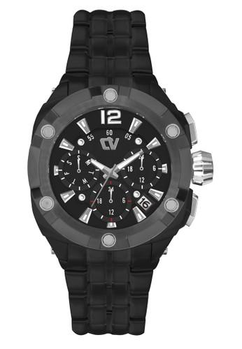 Christ Verra black Casual Women's Watches CV C 71084L-16 BLK 86AC8ACEE59B9DGS_1