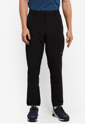 The North Face black Lighten 50 Pants TH274AA0S7JDMY_1