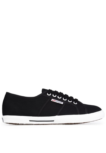 Superga black Superga 2950 Black E5FD6SH3E1231CGS_1