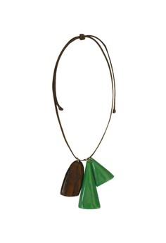 Vert Necklace