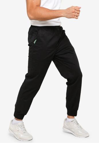 361° black Sports Life Casual Pants D757CAA8C536B0GS_1