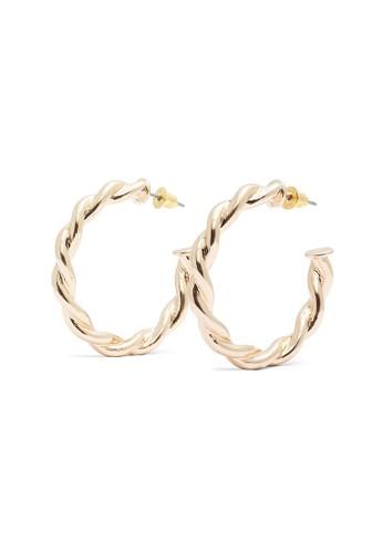 ALDO gold Bruggema 06D70AC6665618GS_1