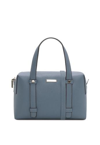 Vincci blue Bowling Bag 6FDD6ACFCC9594GS_1