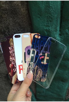 Interchangeable case for iPhone 5s/iPhone 5g
