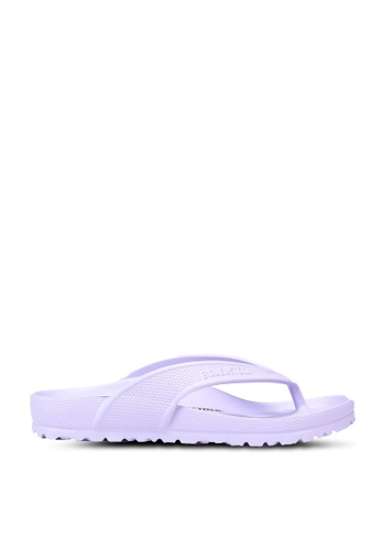 Birkenstock 紫色 Honolulu EVA 涼鞋 B6236SHE8D2E13GS_1
