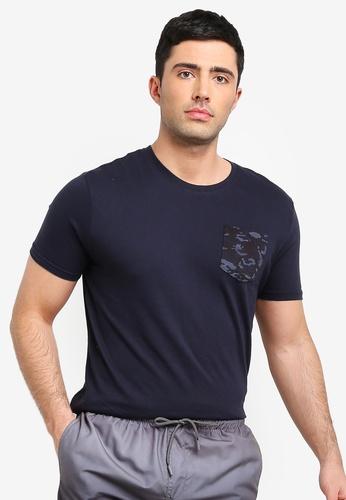 80642b4e7 Shop Brave Soul Pulp Short Sleeve T-Shirt Online on ZALORA Philippines