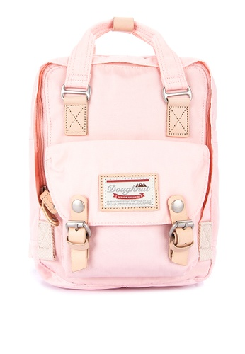 7472a02153 Shop Doughnut Macaroon Mini Backpack Online on ZALORA Philippines