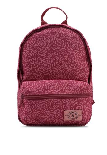 Parkland pink Rio Backpack 96344AC9233E65GS_1
