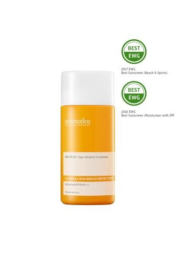 label.m Aromatica Calendula Non-Nano UV Protection 50G 77211BE6E70E18GS_1