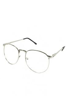 729d329857d Kiara Round Lens Glasses HE303GL0IZNAPH 1