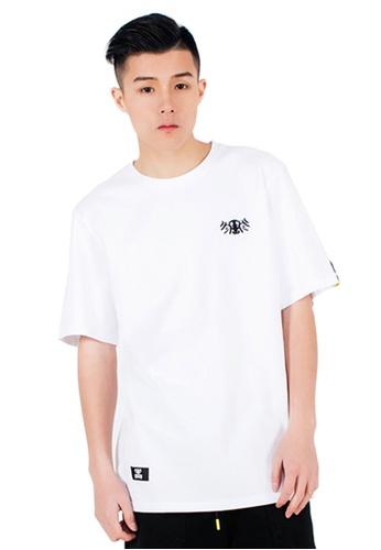 Reoparudo 白色 RPD 經典版T恤(白色) 891B9AAFBD50ADGS_1