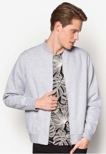 簡約棒球外套, 服esprit台灣門市飾, 外套