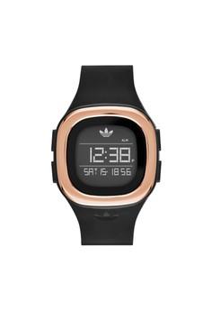 adidas Originals電子腕錶 ADH3085