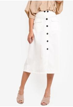 Mng Designer Vintage Retro Boho Fashion Black Skirt Size Us 8 Aus 10 Eur 40 Skirts