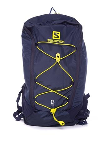 Salomon black Salomon Agile 12 Set Night Sky Sp Spring 59CC4ACCA8DAA2GS 1 66f2f9023