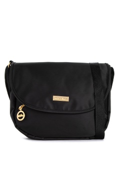 Mossimo black Ladies Bag 2D58AACC4FAA6FGS 1 c8aaf7b48b005