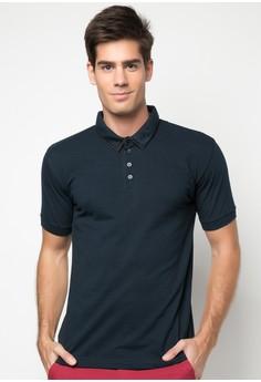 Bench Men's Basic Polo Shirt