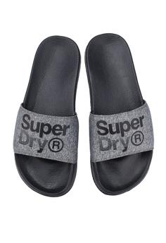 Shop Men's Sandals and Flip Flops Online | ZALORA Hong Kong