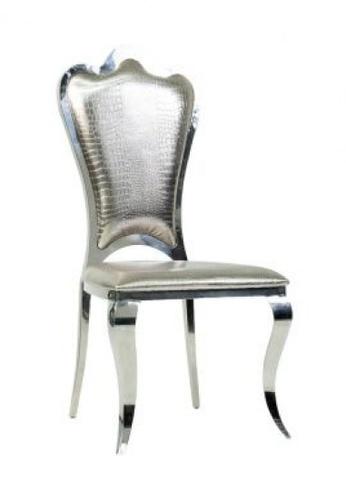 Choice Furniture silver Choice Furniture - Medin Dining Chair A0DEEHL8752E48GS_1