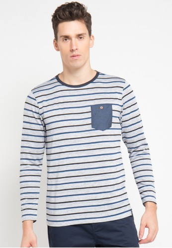 X8 multi Matias T-Shirts X8323AA81LGWID_1