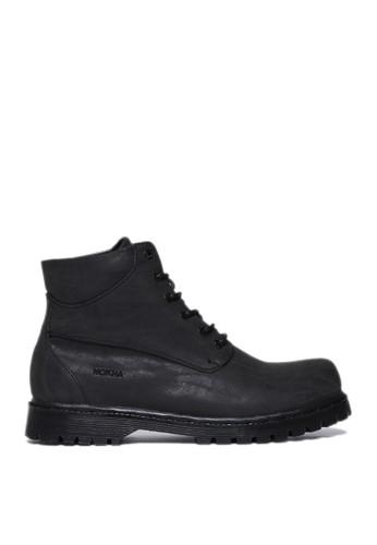 Nokha black ARLO FULL BLACK - MEN  F937ESH8046971GS_1