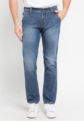 Emba Jeans blue Rodensi One EM205AA0U63SID_1
