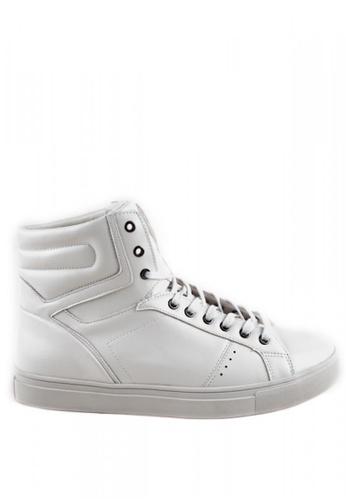 Otto white High Cut Shoes OT407SH0JDINPH_1