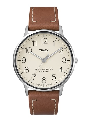 TIMEX multi Originals The Waterbury Tw2R25600 0EEDFAC1669BC4GS_1