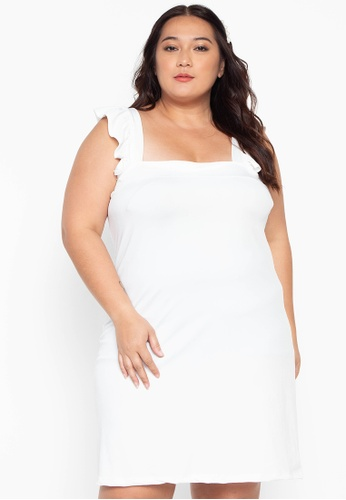 Tweety Plus Size Dress