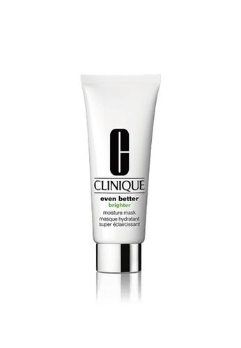 CLINIQUE Clinique Even Better™ Brighter Moisture Mask 100ml 63E07BE87AD8C7GS_1