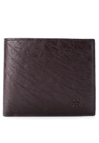 De Carlo brown Legend Wallet 8FB55ACFF48DD0GS_1