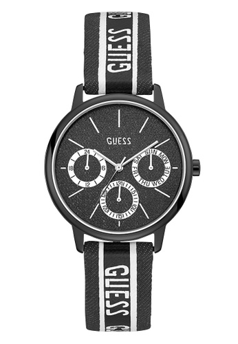 Guess Watch black GUESS ORIGIONALS-V1013M2 8CD74ACDAA84E0GS_1