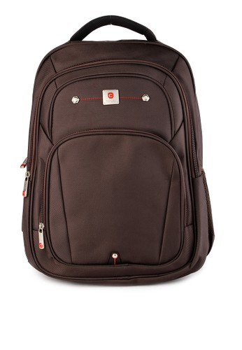 Polo Classic brown Backpack 8F480AC83C9435GS 1 cb24177085