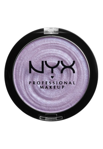 NYX Professional Makeup purple NYX Professional Makeup LAND OF LOLLIES HIGHLIGHTER - CONFETTI GLOW 57386BE0A4088CGS_1
