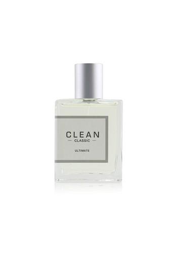 Clean CLEAN - Classic Ultimate Eau De Parfum Spray 60ml/2.14oz 63B79BEDFB21EEGS_1