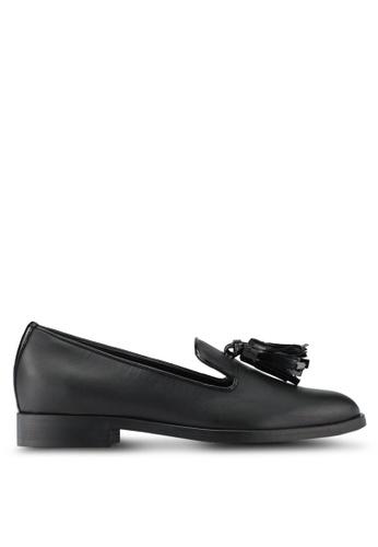 Carvela KG black Livia Loafers CA459SH0SCLKMY_1
